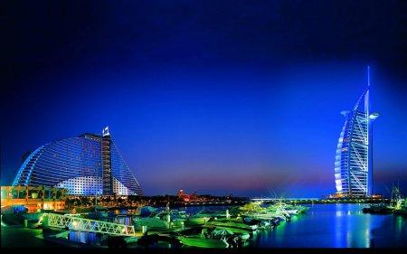 Дубай: куда поехать отдыхать зимой